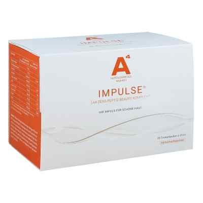 A4 Impulse Ampullen  bei juvalis.de bestellen
