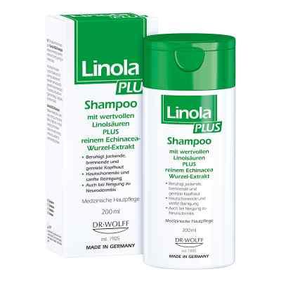 Linola Plus Shampoo  bei juvalis.de bestellen