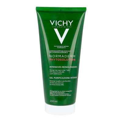 Vichy Normaderm intensives Reinigungsgel/r  bei juvalis.de bestellen