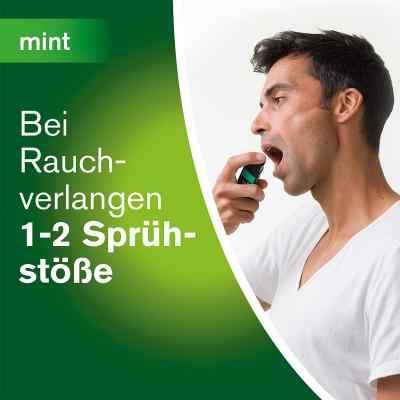 Nicorette Mint Spray 1 mg/Sprühstoss  bei juvalis.de bestellen