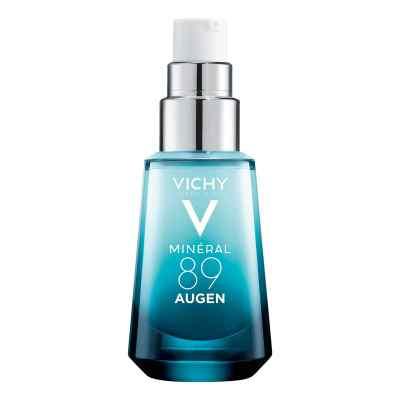 Vichy Mineral 89 Augen  bei juvalis.de bestellen