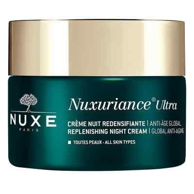 Nuxe Nuxuriance Ultra Hautverdichtende Nachtcreme  bei juvalis.de bestellen