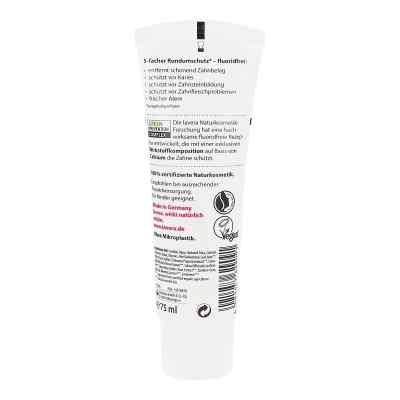 Lavera Zahncreme Complete Care fluoridfrei dt  bei juvalis.de bestellen