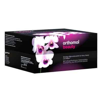 Orthomol beauty Trinkampullen  bei juvalis.de bestellen