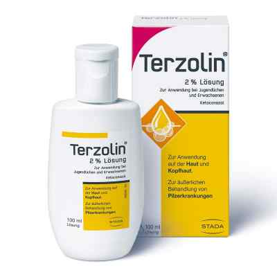 Terzolin 2% Lösung  bei juvalis.de bestellen