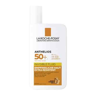 Roche-posay Anthelios Shaka Invisible Fluid Lsf 50+  bei juvalis.de bestellen