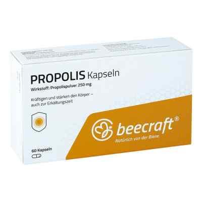 Beecraft Propolis Kapseln  bei juvalis.de bestellen