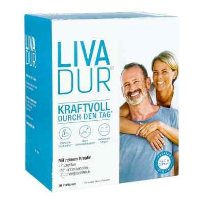 Livadur Kreatin Monohydrat Plv.z.her.e.lsg.z.einn.  bei juvalis.de bestellen