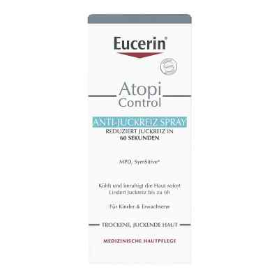 Eucerin AtopiControl Anti-Juckreiz-Spray  bei juvalis.de bestellen
