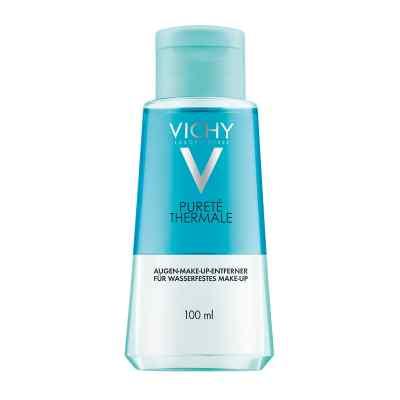 Vichy Purete Thermale Augen Make-up Ent.wasserf./r  bei juvalis.de bestellen