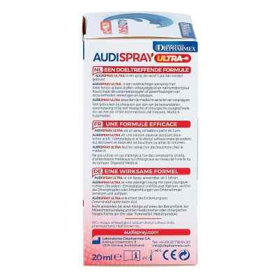 Audispray ultra Ohrenspray  bei juvalis.de bestellen