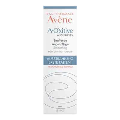 Avene A-oxitive Augen straffende Augenpflege  bei juvalis.de bestellen