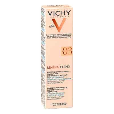 Vichy Mineralblend Make-up 03 gypsum  bei juvalis.de bestellen