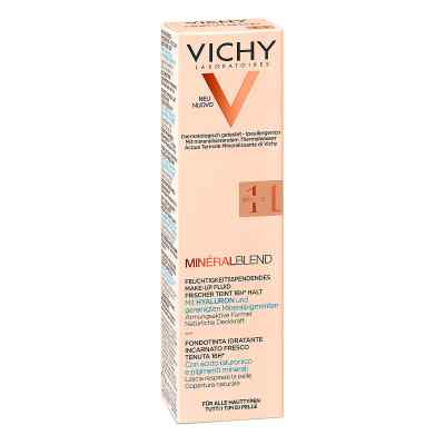 Vichy Mineralblend Make-up 11 granite  bei juvalis.de bestellen
