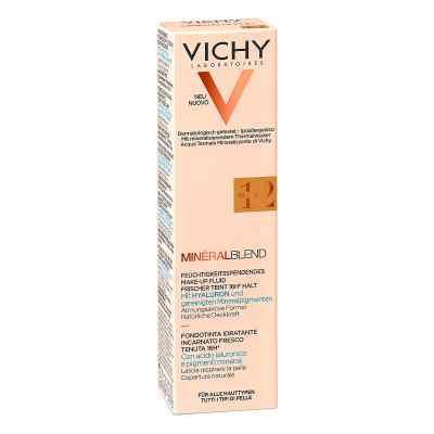 Vichy Mineralblend Make-up 12 sienna  bei juvalis.de bestellen