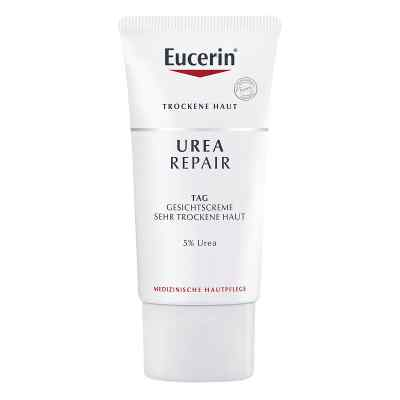 Eucerin Urearepair Gesichtscreme 5% Tag  bei juvalis.de bestellen