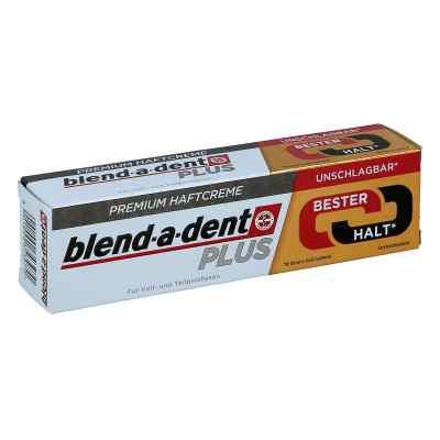 Blend A Dent Plus Haftcreme Bester Halt  bei juvalis.de bestellen