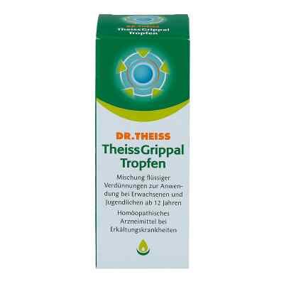 Theissgrippal Tropfen  bei juvalis.de bestellen