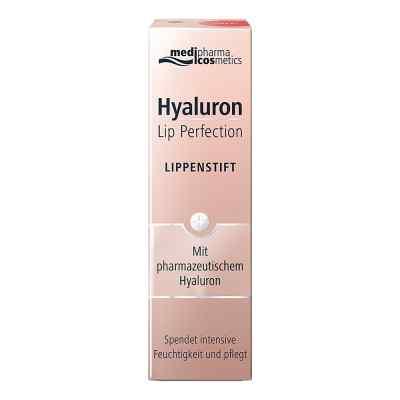 Hyaluron Lip Perfection Lippenstift coral  bei juvalis.de bestellen