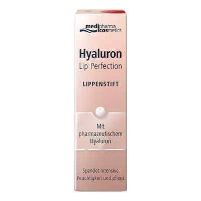 Hyaluron Lip Perfection Lippenstift red  bei juvalis.de bestellen