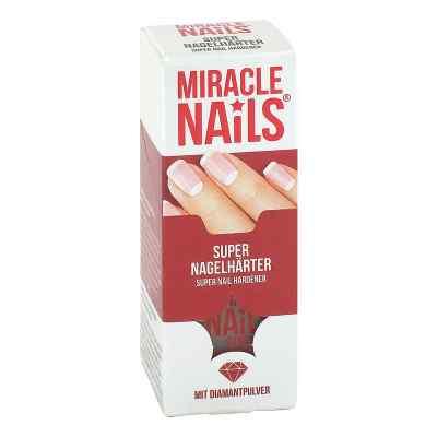 Miracle Nails super Nagelhärter  bei juvalis.de bestellen