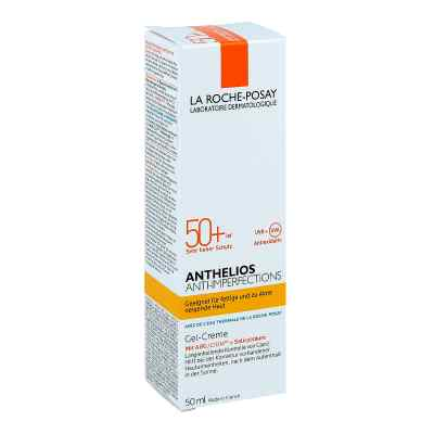 Roche-posay Anthelios Anti-imperfections Lsf 50+  bei juvalis.de bestellen