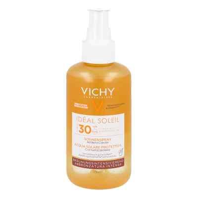 Vichy Ideal Soleil Sonnenspray braun Lsf 30  bei juvalis.de bestellen