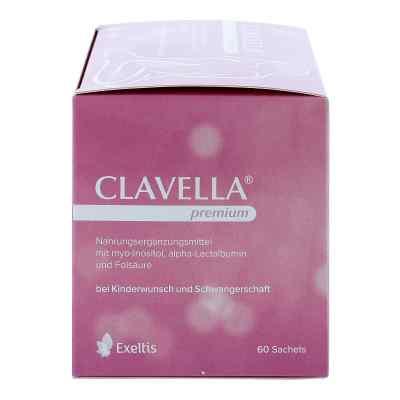Clavella premium Beutel  bei juvalis.de bestellen