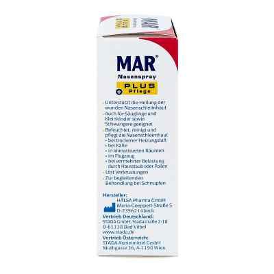 Mar Nasenspray Plus Pflege  bei juvalis.de bestellen