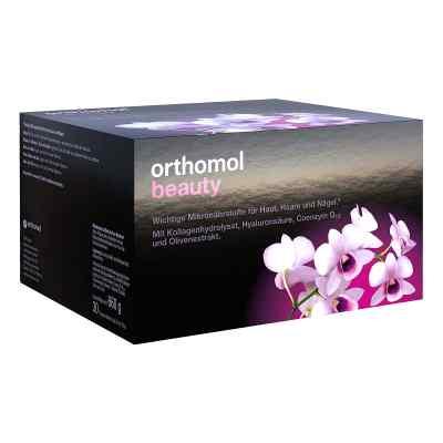 Orthomol beauty Trinkampullen Nachfüllpackung  bei juvalis.de bestellen