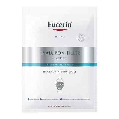 Eucerin Anti-age Hyaluron-filler Intensiv-maske  bei juvalis.de bestellen