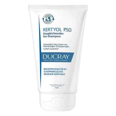 Ducray Kertyol Pso Kur-shampoo  bei juvalis.de bestellen