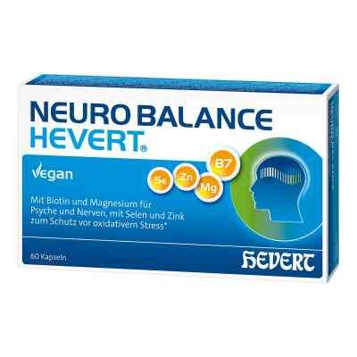 Neurobalance Hevert Kapseln  bei juvalis.de bestellen