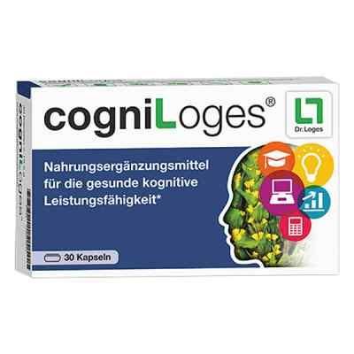 Cogniloges Kapseln  bei juvalis.de bestellen