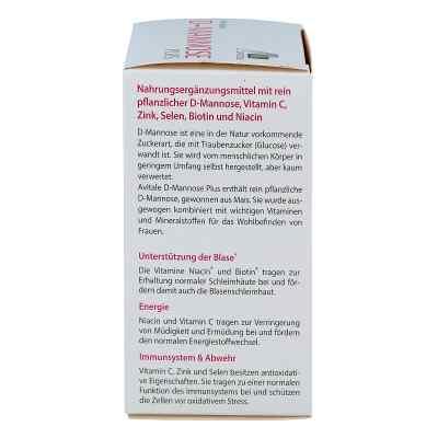D-Mannose Plus 2000 mg Tabletten  bei juvalis.de bestellen