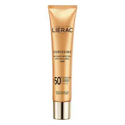LIERACSUNISSIME Schutzfluid Gesicht LSF50+  bei juvalis.de bestellen