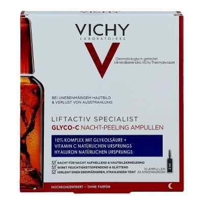 Vichy Liftactiv Specialist Glyco-c Peeling Ampullen  bei juvalis.de bestellen