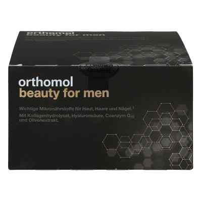 Orthomol beauty for Men Trinkampullen  bei juvalis.de bestellen