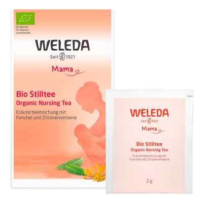 Weleda Bio Stilltee Filterbeutel  bei juvalis.de bestellen