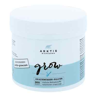 Arktis Grow Akazienfaser-pulver  bei juvalis.de bestellen