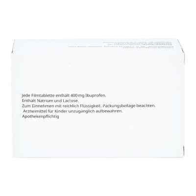 Ibuprofen 400 mg von apo-discounter Schmerztabletten  bei juvalis.de bestellen