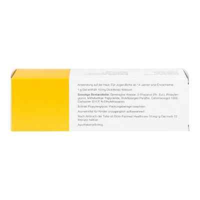Diclofenac Schmerzgel von apo-discounter  bei juvalis.de bestellen