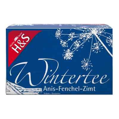 H&s Wintertee Anis-Fenchel-Zimt Filterbeutel  bei juvalis.de bestellen