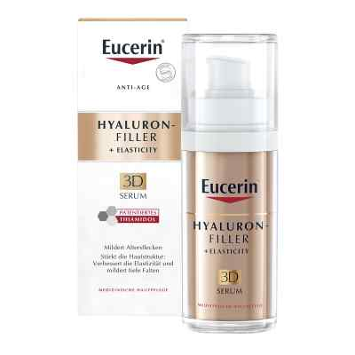 Eucerin Hyaluron-Filler + Elasticity 3D Serum  bei juvalis.de bestellen