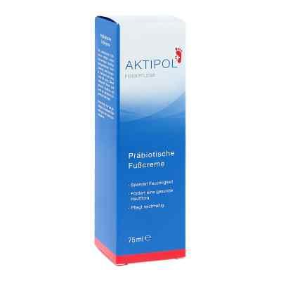 Aktipol präbiotische Fusscreme  bei juvalis.de bestellen
