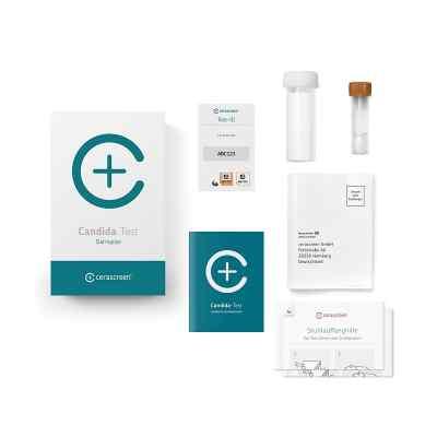 Cerascreen Candida Test Stuhl  bei juvalis.de bestellen