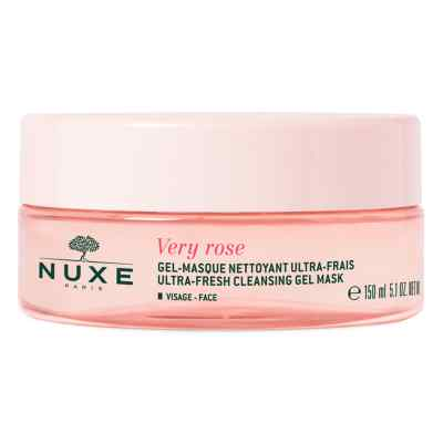 Nuxe Very Rose Gesichtsmaske  bei juvalis.de bestellen