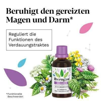 Iberogast ADVANCE bei funktionellen Magen-Darm-Beschwerden  bei juvalis.de bestellen