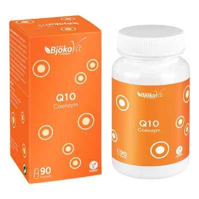 Coenzym Q10 100 mg vegan Kapseln  bei juvalis.de bestellen