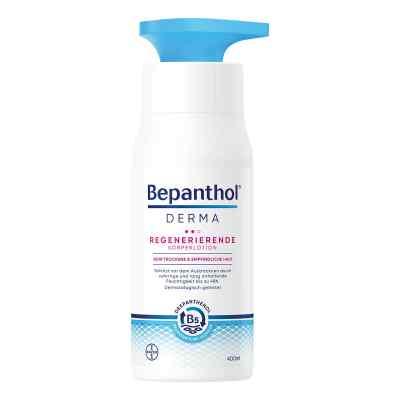 Bepanthol Derma Regenerierende Körperlotion Pumpspender  bei juvalis.de bestellen